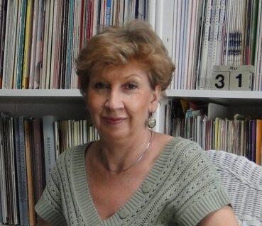 Teresa M. Borek
